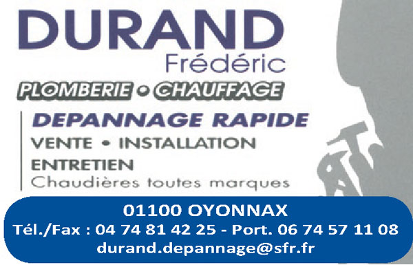 plombier-chauffagiste-durand-frederic-depannage